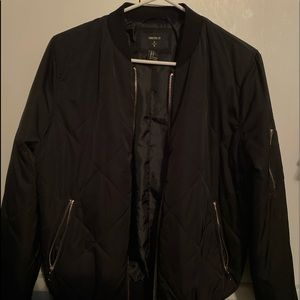 Trendy styled jacket